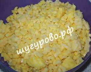 Эчпочмак (татарские треугольники)