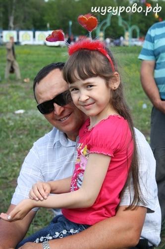 Сабантуй 2011, Шугурово