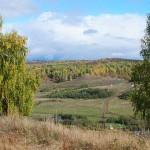 Осень в Шугурово