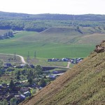 Горы Шугурово