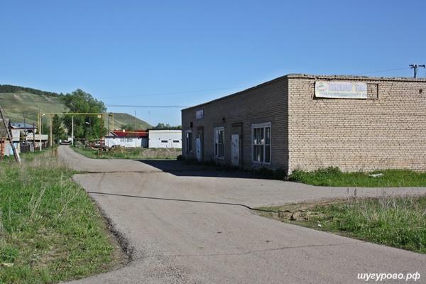 Шугурово деревня-10