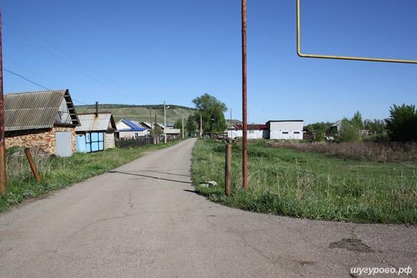 Шугурово деревня-12