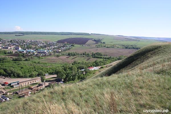 Шугурово деревня-19