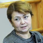 Галима Шугурова – не землячка, но фамилия какая!