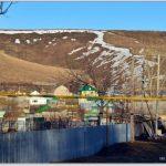 Весна-2014 в Шугурово