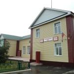 Музей при доме культуры в Шугурово