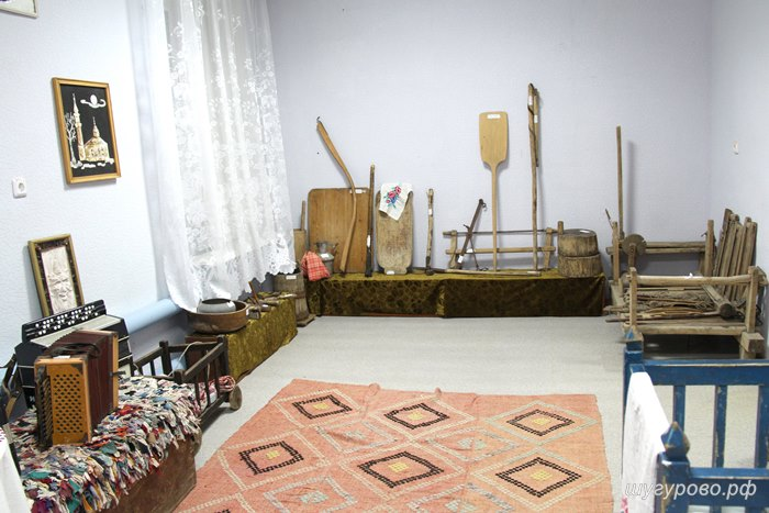 Шугурово