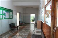 Шугуровская участковая больница