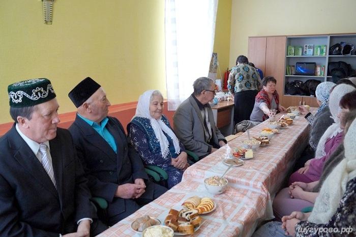 80-летие Жамита Рахимова