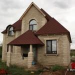 Самый красивый дом в Шугурово