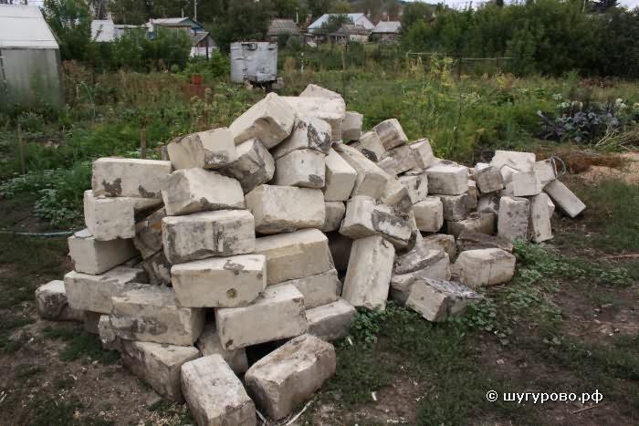 Камень Шугурово