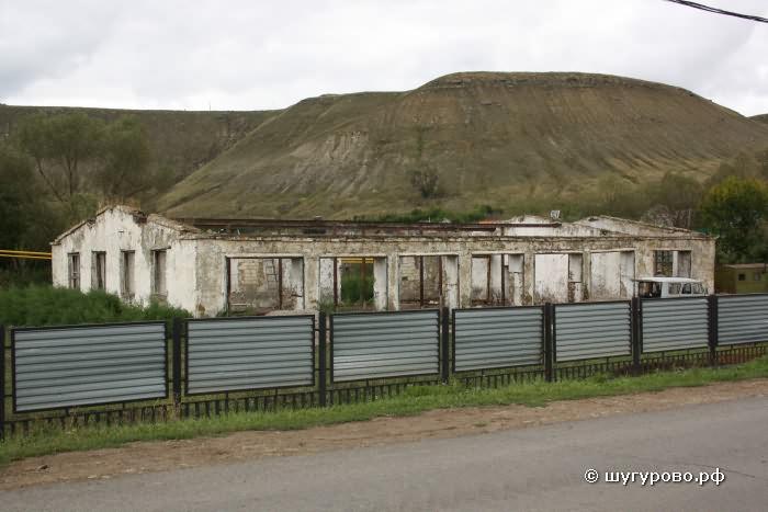 Деревня Шугурово Лининогорский район РТ