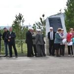 Приезд Рустама Минниханова в Шугурово
