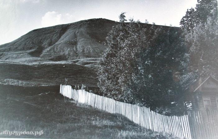 ретро-снимки шугурово