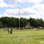 Сабантуй 2012
