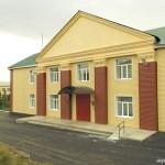 Обновили клуб в Старом Шугурово