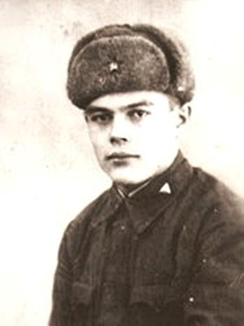Халиков, Ислам Рахимович