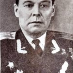 Халиулин Мисбах Халиуллинович