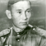 Мурзин Ибрай Хусаинович