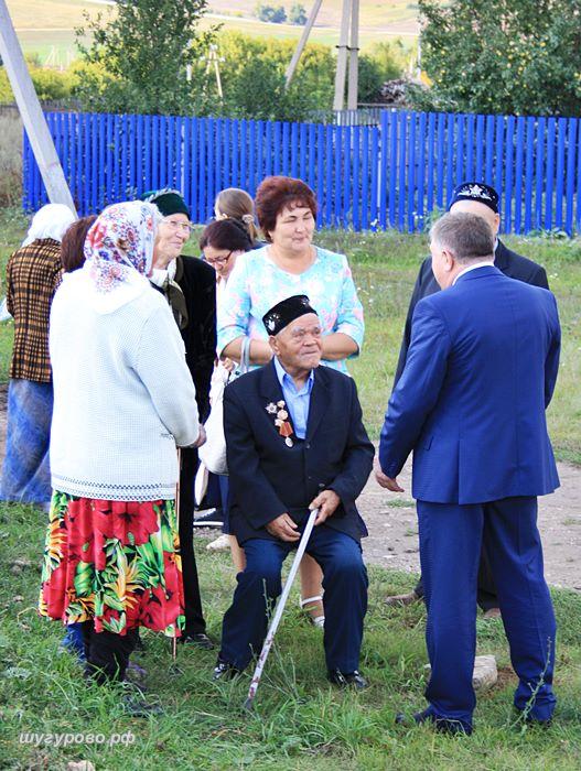 кашапов касым ветеран