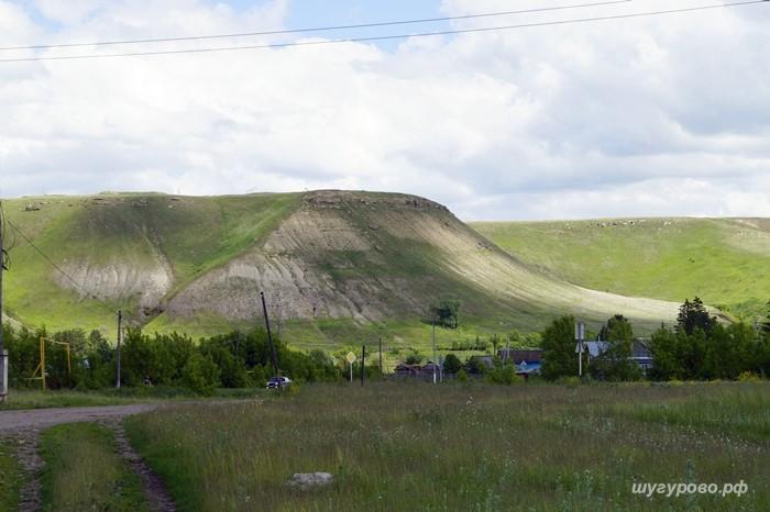 Шугурово 2017